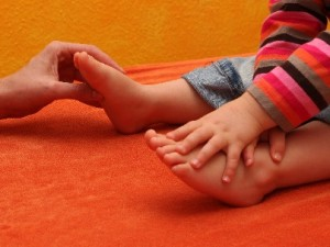 Fußreflexzonen-Massage Köln - entspannend, stärkt die Abwehr, bei Kopfschmerzen und Rückenschmerzen